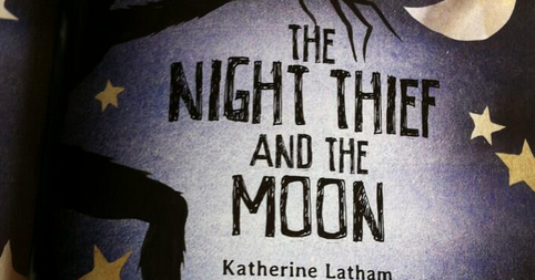 The Night Thief and the Moon
