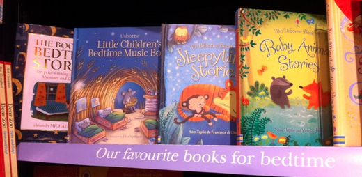 Mumsnet Book of Bedtime Stories for sale in Waterstones