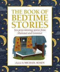 Mumsnet Book of Bedtime Stories